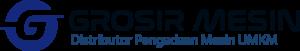 grosirmesin logo