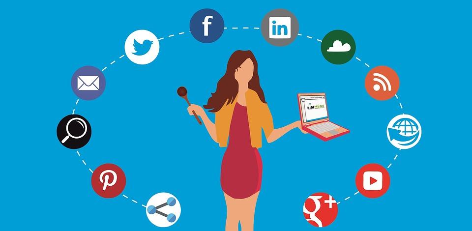 cara pemasaran secara online
